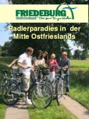 Kommune-Friedeburg