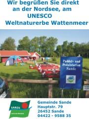 Kommune-Sande